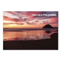 Fotografija 100 cm x POLJUBNO