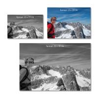 Magnetne fotografije 13 x 18 cm