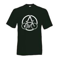 Majica Kolesar anarhist