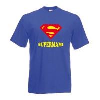 Majica Supermami