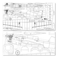 Načrt B0 (100 x 140 cm)