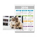 Personaliziran žepni koledarček #2, 65 x 95 mm