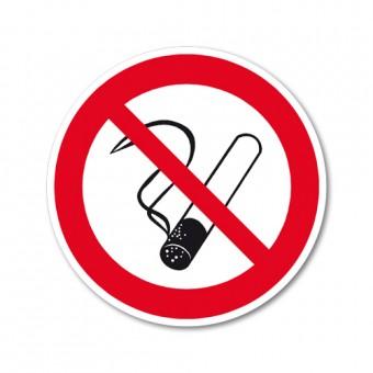 Prepovedano kajenje