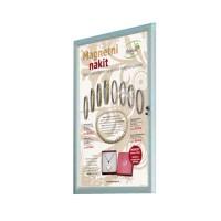 Vodotesna vitrina s plakatom 50 x 70 cm